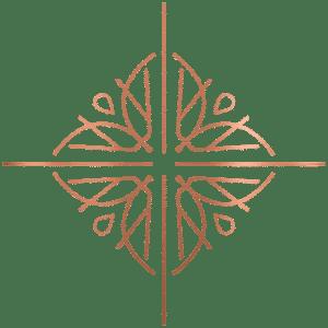 Logo emblem for Be You Medical Spa.